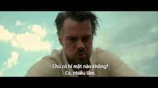 Hành Trình Phi Pháp - Lost In The Sun [Khởi Chiếu 31.12.2015]