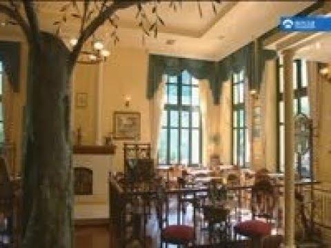"""Η… """"μικρή Βουλή"""".Τα ιστορικά καφέ της Ευρώπης.(01/10/2018)"""