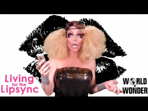 living - Enjoy the video? Subscribe here! http://bit.ly/1fkX0CV Morgan McMichael's directs you to check out Raven's Sia lipsync and Mystique Summers' Whitney Houston lipsync! WATCH: Raven's...
