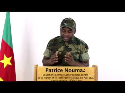 Patrice No