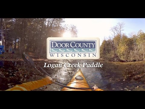 Logan Creek Kayaking