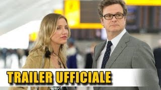 Gambit Trailer Italiano - Colin Firth, Cameron Diaz