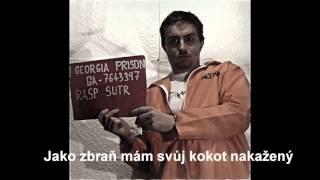 Video RAsputin- AIDS AIDS Bejby ( Vanilla Aids cover)