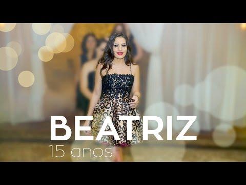 Debutante - Beatriz - Vip Eventos - O seu espaço para eventos - Jaguariúna - SP