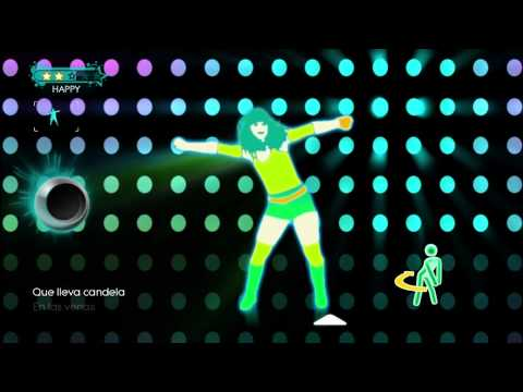 Boom By Reggaeton Storm Just Dance 3 Routine Fc Normal