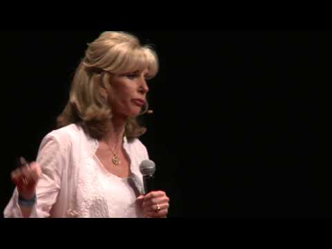 It's All Going To Be Okay | Carolyn Gable | Tedxberkeley