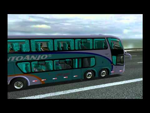 German Truck Simulator With Bus HD