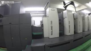 UV超高精細印刷