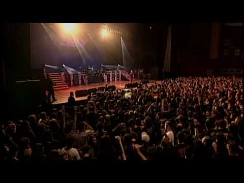 Edguy - Vain Glory Opera (Fucking With F*** - Live DVD) (видео)