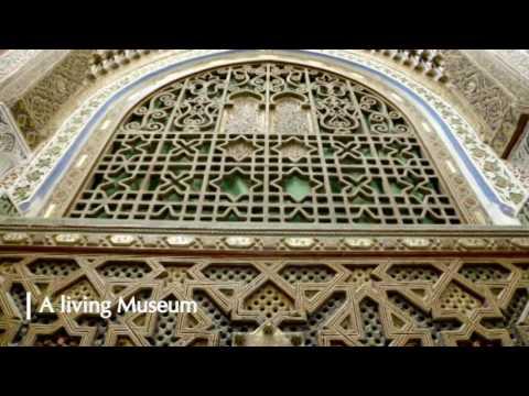 A Millenium Living Museum-CRT de Fès