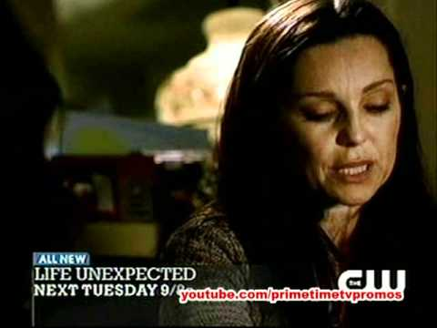 Life Unexpected 2.09 Preview