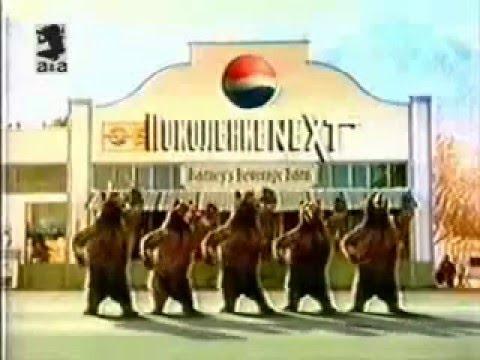 Смешная реклама 90 -  х.  Ностальгия. Часть 2 (видео)