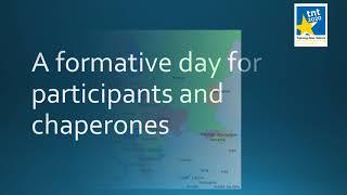 Una giornata di formazione per i partecipanti al progetto europeo Tnt2020