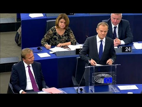 May weist Offerte zum Verbleib in der EU zurück