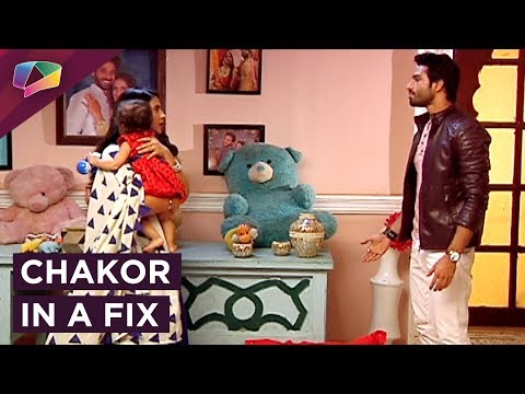 Chakor Gets Some Secret Call | Udaan