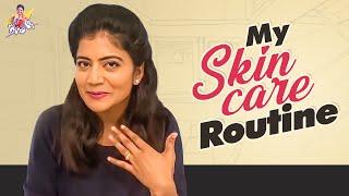 My Skin Care Routine || Skin Secrets || Shiva Jyothi