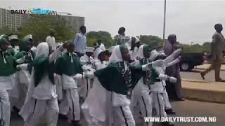 DSS preventing Shaikh Zakzaky access to doctors - Shiites