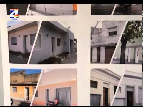 Programa de Rehabilitación Urbana entregó partidas en Quebracho