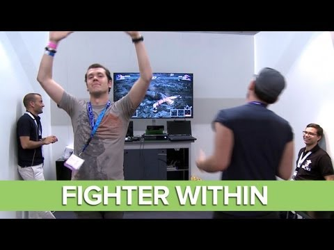 fighter within xbox one amazon