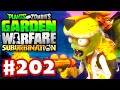 Plants vs. Zombies: Garden Warfare - Gameplay Walkthrough Part 202 - Dr. Chester (Cheetos)