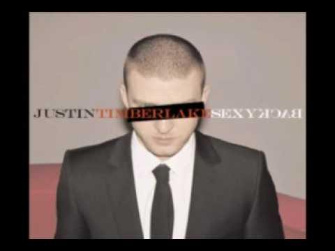 SexyBack, Justin Timberlake