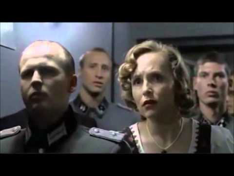Hitler finds out his Brazzers account got banned (EXPLICIT) (видео)