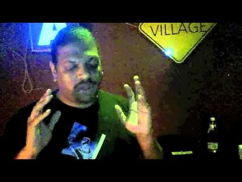 Madhouse Records - Kerri Chandler Interview 27/8/11