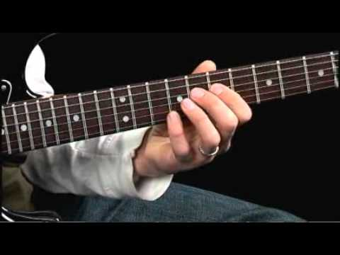 How to Play the Dorian Guitar Scale – Modes That Matter – Guitar Lessons – Chris Buono