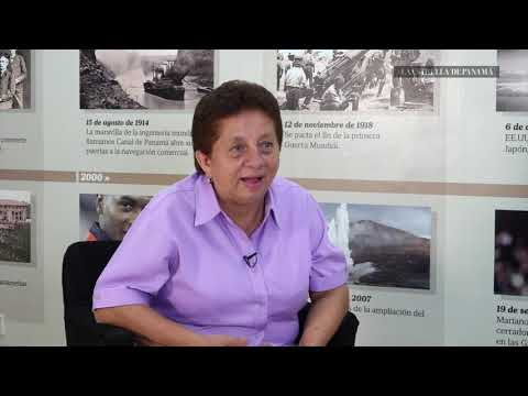 Nelva Reyes: 679,000 personas viven en la economía informal