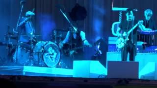 Jack White/Robert Plant -  'The Lemon Song' (Led Zeppelin) Lollapalooza