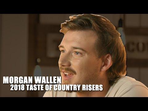 Video Meet Morgan Wallen, Proud Son of a Hell-Raising Preacher Man download in MP3, 3GP, MP4, WEBM, AVI, FLV January 2017