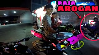 Video BUNTUTIN YAMAHA R15 AROGAN // AKU TIDAK KUAT MP3, 3GP, MP4, WEBM, AVI, FLV Juni 2018