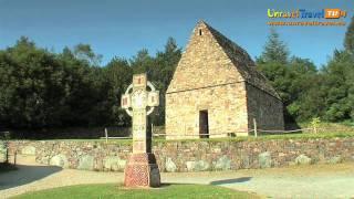 Wexford Ireland  city photo : Irish National Heritage Park, Co. Wexford, Ireland - Unravel Travel TV