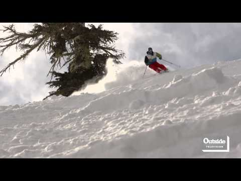 Trails We Love: Squaw Valley - ©Outside TV