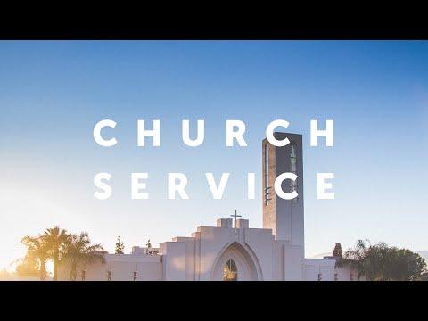 LLUC | 1-23-21 Church Service Replay