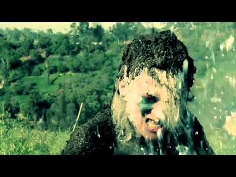 PEACHES \'MUD\' Official Music Video