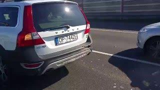 FIAT vs. Volvo!