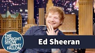 Video Ed Sheeran Ate Dive-Bar Pizza with Jay Z and Beyoncé MP3, 3GP, MP4, WEBM, AVI, FLV Juni 2018