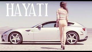 Video Hayati new arabic (Remix) car song MP3, 3GP, MP4, WEBM, AVI, FLV April 2019