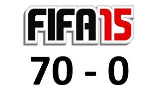 FIFA 15 iPhone iPad TOP 25 MEILLEURS BUTS ET SCORES - BEST GOA...