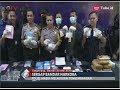 Polisi Sergap Bandar 1 Kilogram Sabu Di Tangerang - BIM 25/05