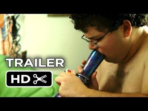 Kid Cannabis Official Trailer 1 (2014) - Comedy Movie HD