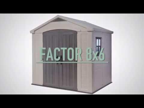 Keter | Factor 86