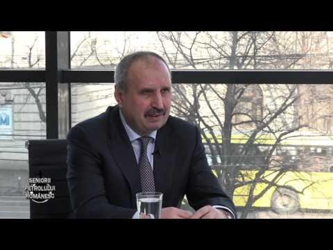 Emisiunea Seniorii Petrolului Românesc – 28 ianuarie 2017 – Invitat, Vasile Cârstea