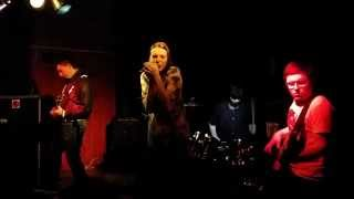 Video One Card Bet - Horny Evils (Live in 3ožák Club Teplice)