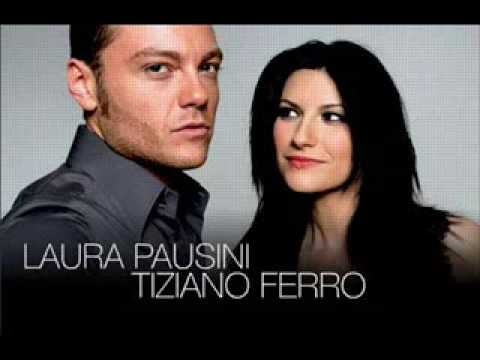 , title : 'Laura Pausini e Tiziano ferro - No Me Lo Puedo Explicar testo'