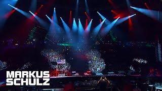 Markus Schulz - Live @ Electric Daisy Carnival 2015