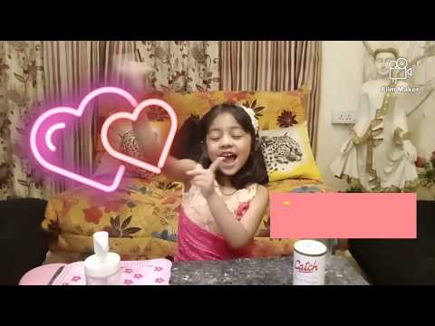 Germ Smart - Wash Your Hands | Germs Experiment for Kids | How To Teach Kids Hand-Washing | Aditi