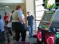 YouTube - Fat Kid DDR