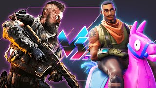 Black Ops 4: Blackout Vs Fortnite: Battle Royale - Which Is Best? | Versus by GameSpot